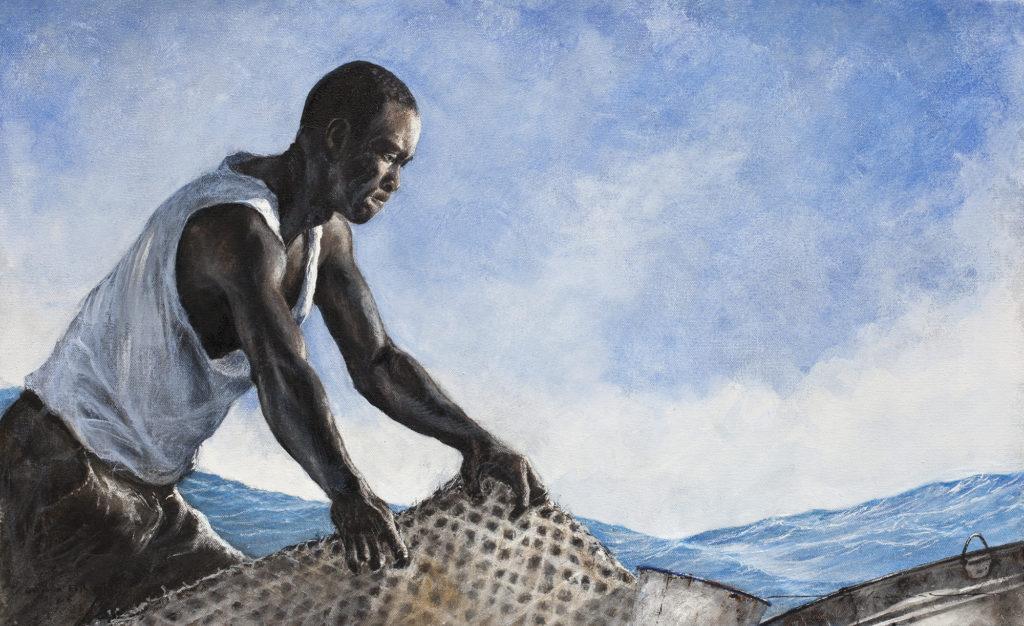 16 OMAR & FISH POT #6 copy